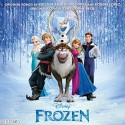 "Disney's ""FROZEN"". The Japanese translation of the theme song is incoherent."